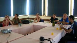 Sixth  NCCM Workshop on FE – Zikhron Yakov, July, 2008