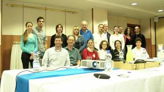 Fourth  NCCM Workshop on FE – Dead-Sea, Mar, 2006