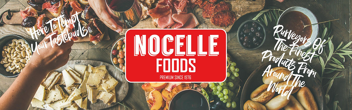 Nocelle Foods Here To Tempt Your Tastebuds