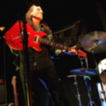 Dennis Walton Band-SH
