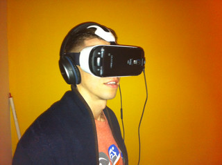 Virtual Reality !