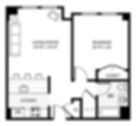 Floor Plan - 10 Regent #310.png