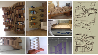 From Doodles to Making | Our Process of Furniture Design and Fabrication