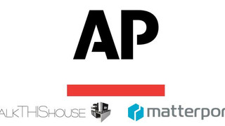 walkTHIShouse talks 3-D and Virtual Reality with Associated Press