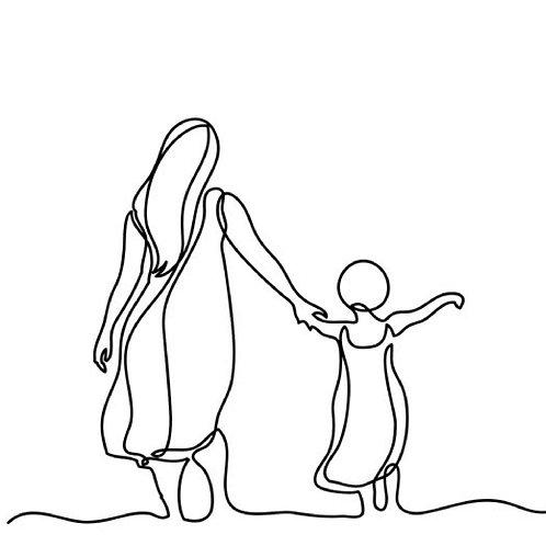 Sanando a la Madre -VIDEO  Basado en Constelacion Familiar - Spanish Only