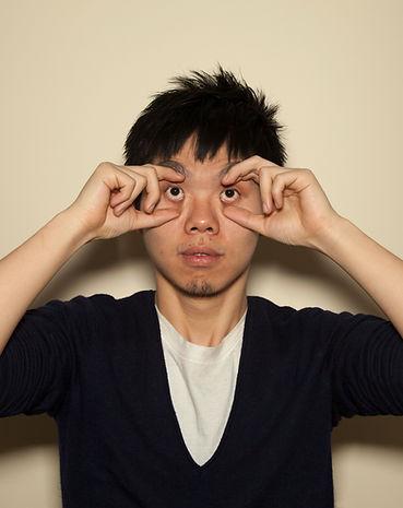 朱駿騰 Chu ChunTeng 2016 Little eye - Before & After 小眼睛