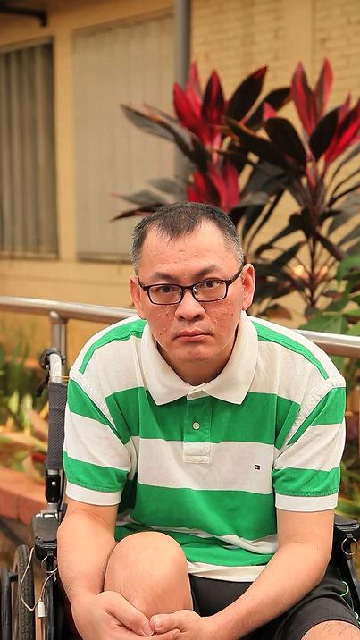 朱駿騰 Chu ChunTeng 2017 August 15th 八月十五