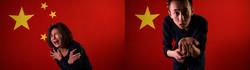 China mix 3