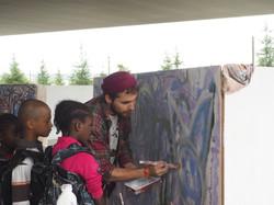 Fasto - Fresque Collaborative
