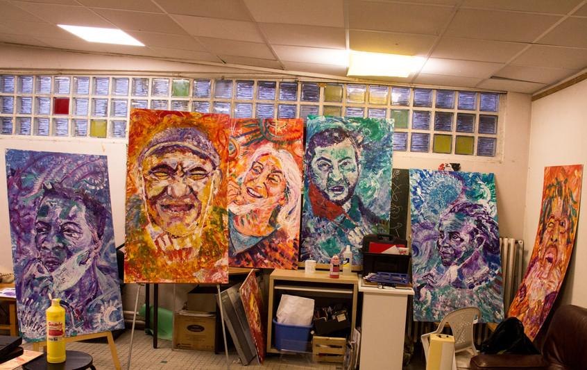 Atelier Frat Bas les masques - Fasto