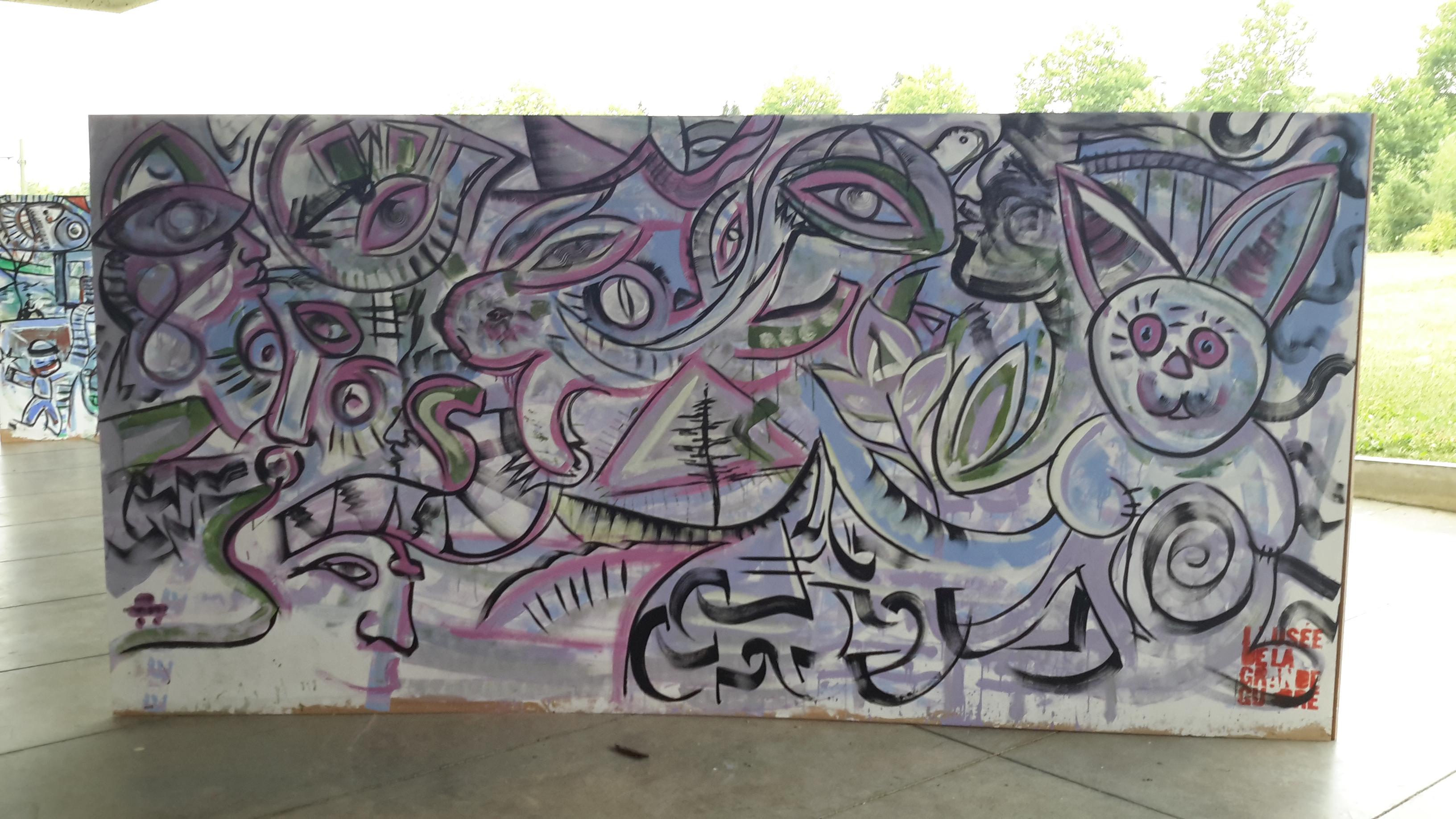Fresque Participative Fasto
