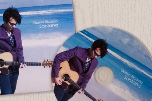 Fingerstyle Debut EP