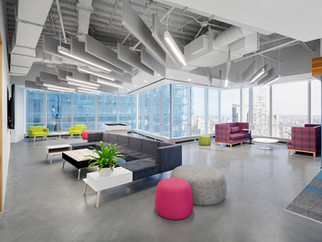 MediaMath Offices Open at WTC 4