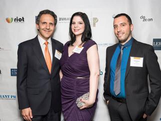 LERA Wins Top Awards from SMPS-NY