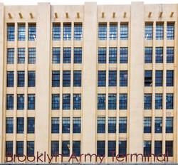 Brooklyn Army Terminal Renovation
