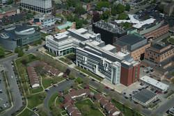 Buffalo Life Sciences Complex