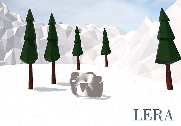 Happy Holidays from LERA!