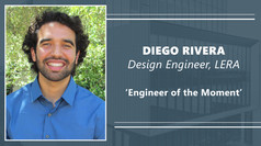 Engineer of the Moment Diego Rivera, LERA Consulting Structural Engineers