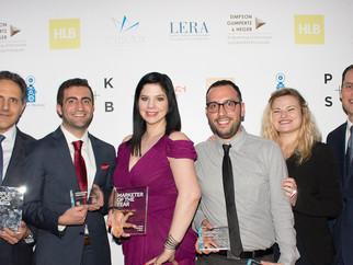 LERA Wins Big at SMPS-NY Liberty Awards
