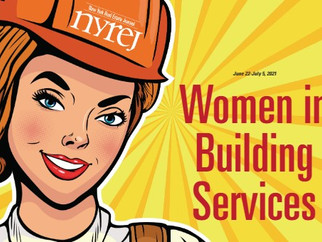 NYREJ 2021 Women in Building Services: Xia Li, LERA Consulting Structural Engineers