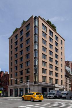 47 East 91st Street