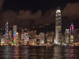LERA Opens in Hong Kong