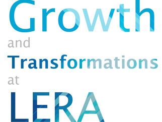 Growth and Transformations at LERA