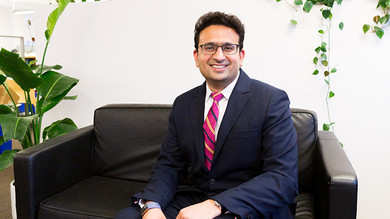 NYREJ's 2021 Ones to Watch, Aakash Badjatya, LERA Consulting Structural Engineers