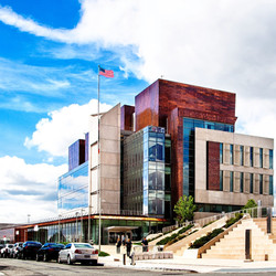 Staten Island Courthouse