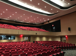 CUMC Alumni Auditorium