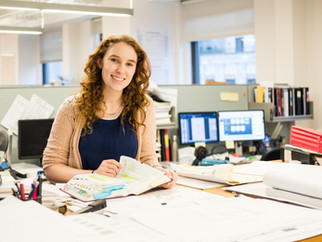 Engineer of the Moment Lindsey Judge, LERA Consulting Engineers