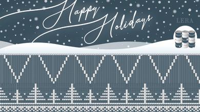 Happy Holidays from LERA!