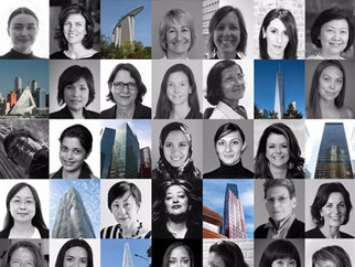 Two of LERA's Partners Featured in Women's Issue of CTBUH Journal
