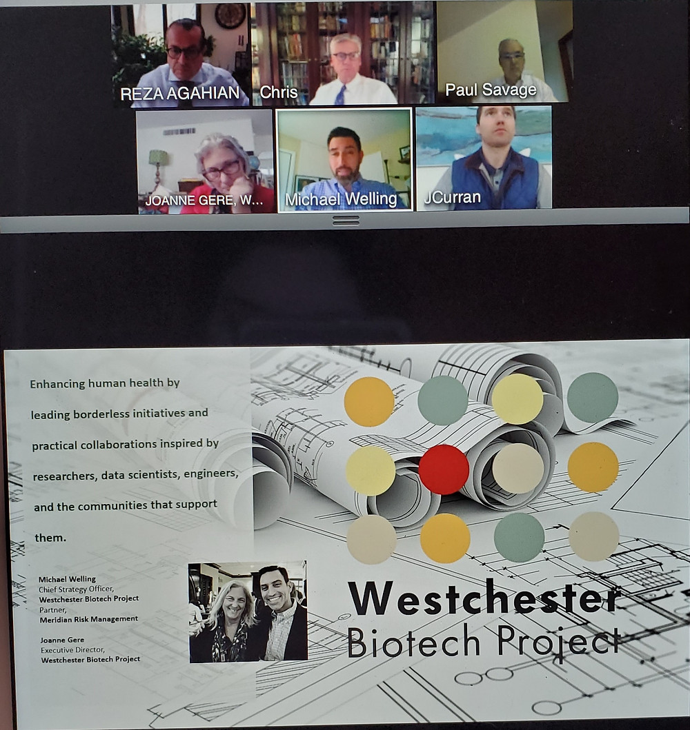 LERA is a proud sponsor of the Westchester Biotech Project