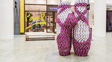 LERA Takes Home Top Prize at Canstruction New York 2019!