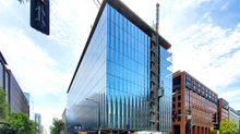 LERA Wins ACEC NY 2020 EEA Platinum Award for 2050 M Street Office Building