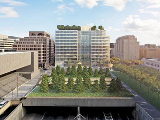 Capitol Crossing a Key Piece in Transformation of Downtown D.C.
