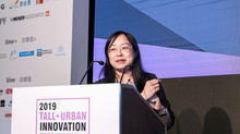 Winnie Kwan Speaks at CTBUH 2019 Tall + Urban Innovation Conference