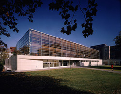Friend Center for Engineering