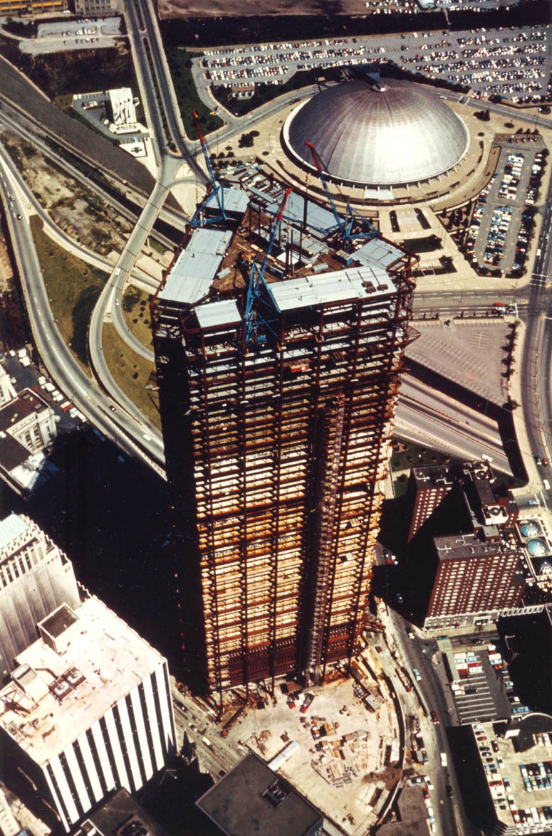 U S  Steel Headquarters Tower