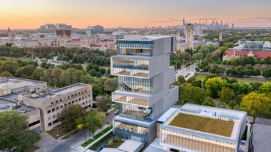 LERA Wins Award of Excellence, Buildings Category for the 2021 Post-Tensioning Institute Awards