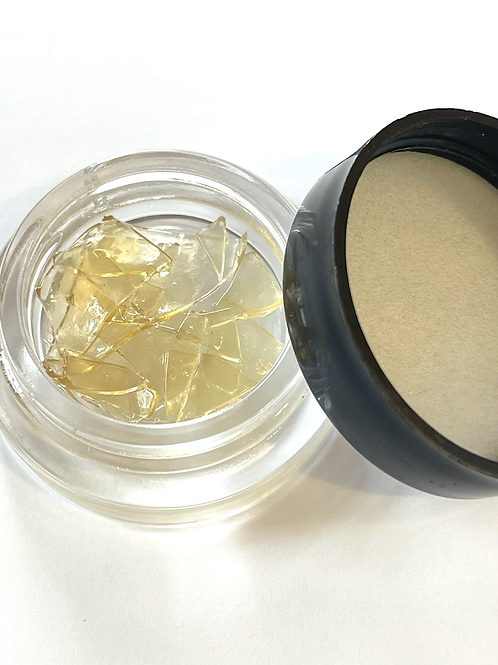 Sugar Black Rose Shatter