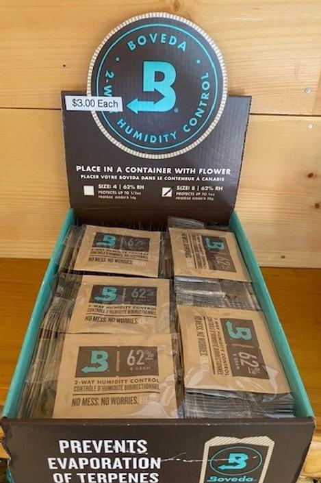 Boveda 2-Way Humidity Control Pack