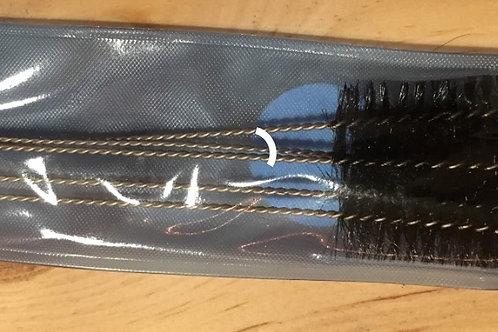 Brush cleaning kit
