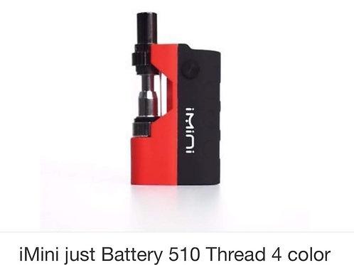 imini Vape Pen 510 Threaded