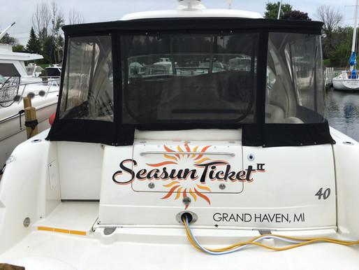 Seasun Ticket