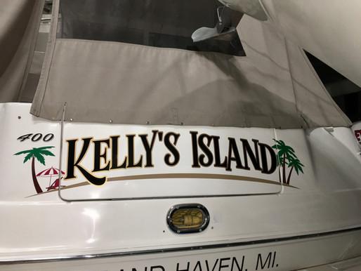 Kelly's Island