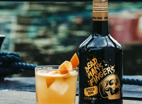 Not Just Gin... Rum!