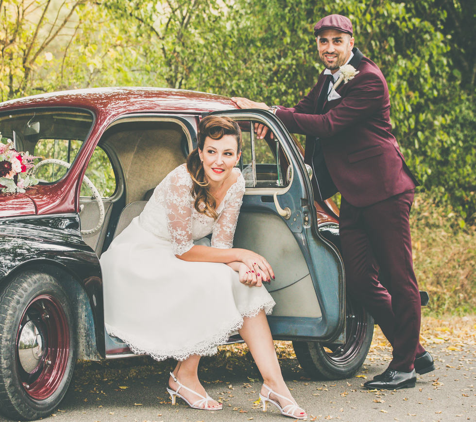 Thierry Demko Photographe - mariage