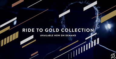 Ride to Gold